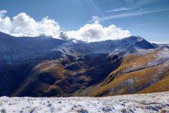 Vallelunga e Monte Bellavista (Porche)