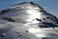 Salite ghiacciate