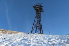 Storico scempio del Monte Bove