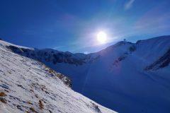 Nella Val di Bove