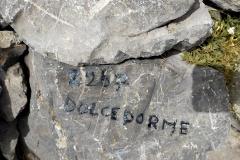 Serra Dolcedorme - La cima più alta del Parco