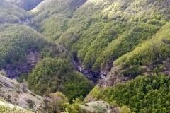 Basso fosso del Gorzano