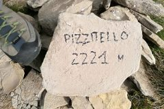 Monte Pizzitello