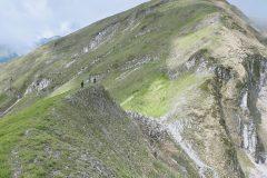 Monte Rotondo e Forcella Cucciolara