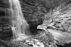 Cascata Morricana