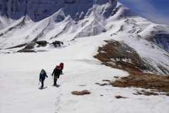 Verso Monte Spaccato