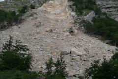Disastri dovuti al sisma