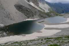 Lago di Pilato in piena forma