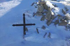 Croce di Tito Zilioli