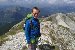Sorrisi di montagna!