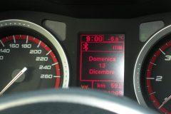 Temperature polari presso Castelluccio