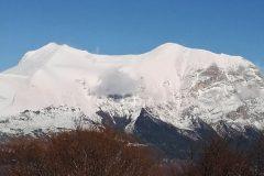 Sibillini in winter