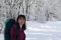 Suggestiva invernale
