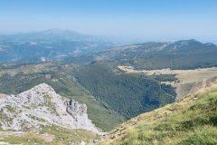 Valle dei Prati di Tivo