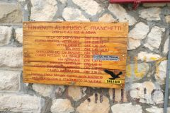 Rifugio Franchetti