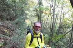 Il veterano dei oggi...Gianfranco