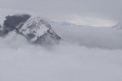 Piccole montagne ma scenari maestosi