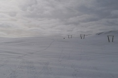Impianti ghiacciati