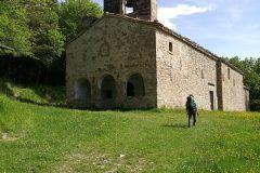 Chiesetta di Santa Maria in Pantano