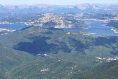 Lago di Campotosto