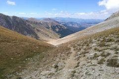 Alta valle del Chiarino