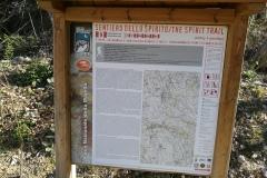 Tabella del Parco