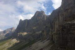 Visuale Dolomitica