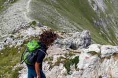 Passaggi di cresta