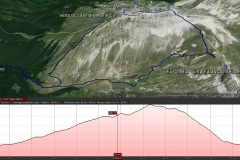 Anello-Monte-Corvo-Falasca-Venacquaro-Earth