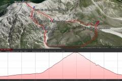 Anello-Monte-Prena-Via-dei-LaghettiVia-Brancadoro-Earth
