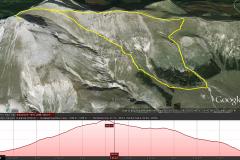 Da-Rifugio-Fonte-Vetica-a-Monte-Camicia-Earth