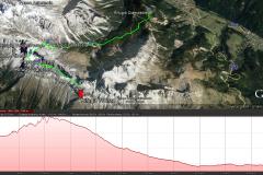 Dal-Rifugio-Fronza-anello-ferrata-Santner-Earth