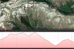 Anello-Sibilla-Cresta-Vallelunga-Earth