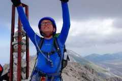 Alessio sul Monte Prena