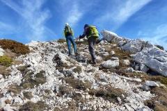 Sotto il Monte Porrara